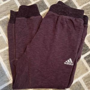 Adidas sweatpants joggers